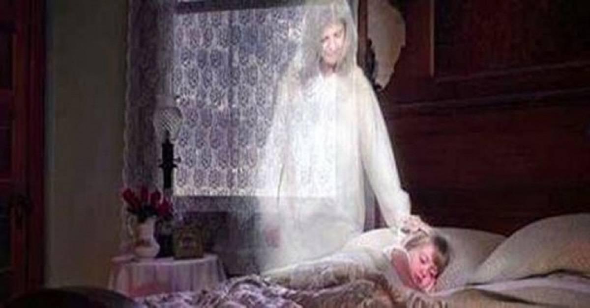 К чему снится умершая мама живой: весёлая или в слезах, молодая или старая. основные толкования: почему приснилась умершая мама живой - автор екатерина данилова - журнал женское мнение