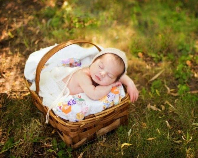 К чему снится младенец по соннику? видеть во сне младенца  - толкование снов.