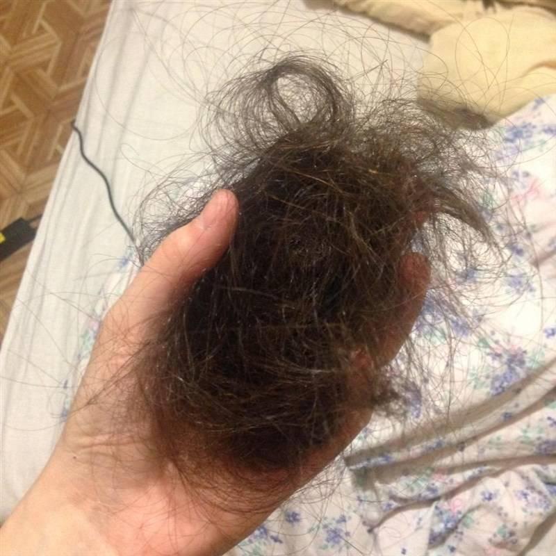 Сонник выпал пучок волос. к чему снится выпал пучок волос видеть во сне - сонник дома солнца