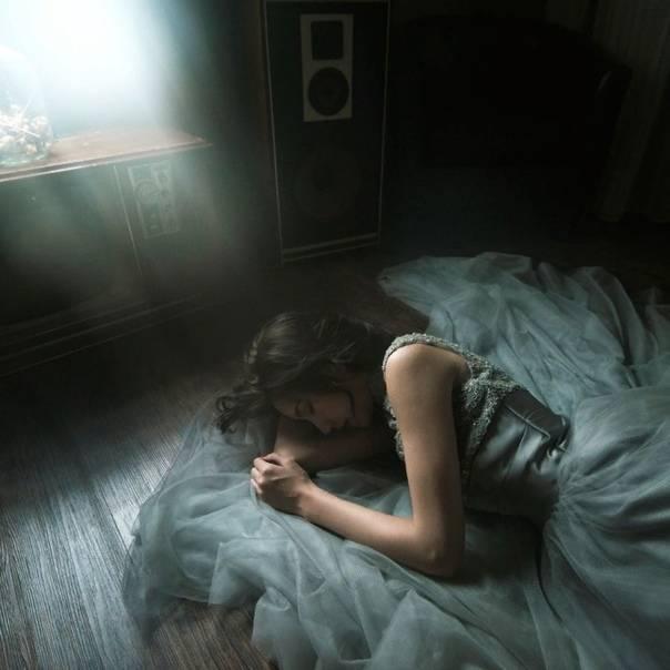 К чему снится разговаривать с умершей мамой во сне
