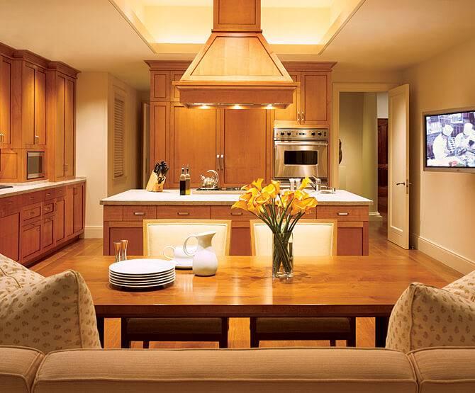 Правильная кухня по фен-шуй: привлекайте и сохраняйте богатство, здоровье, удачу