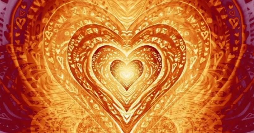 Мантра для привлечения любви мужчины и нежности: очень мощные и сильные слова