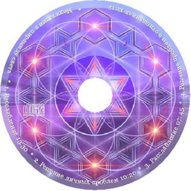 Медитация кутхуми на очистку от привязки сущностей - инструкция по применению