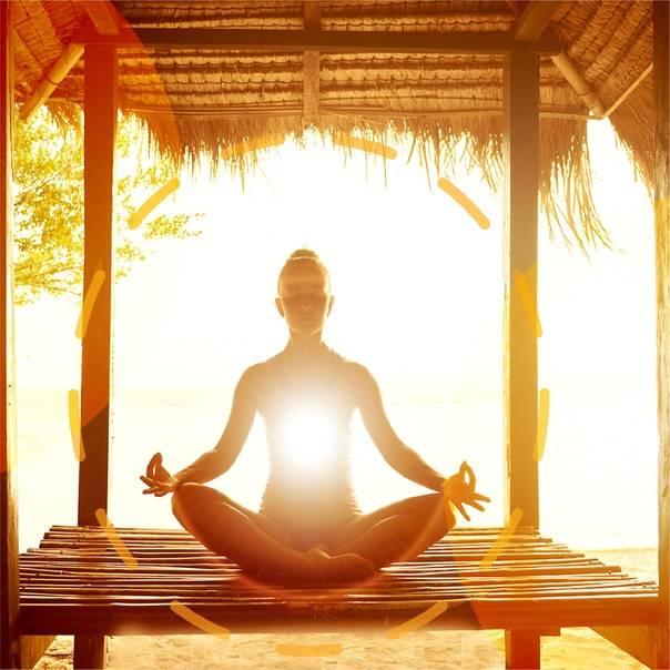 Медитация для женщин – секрет красоты и здоровья