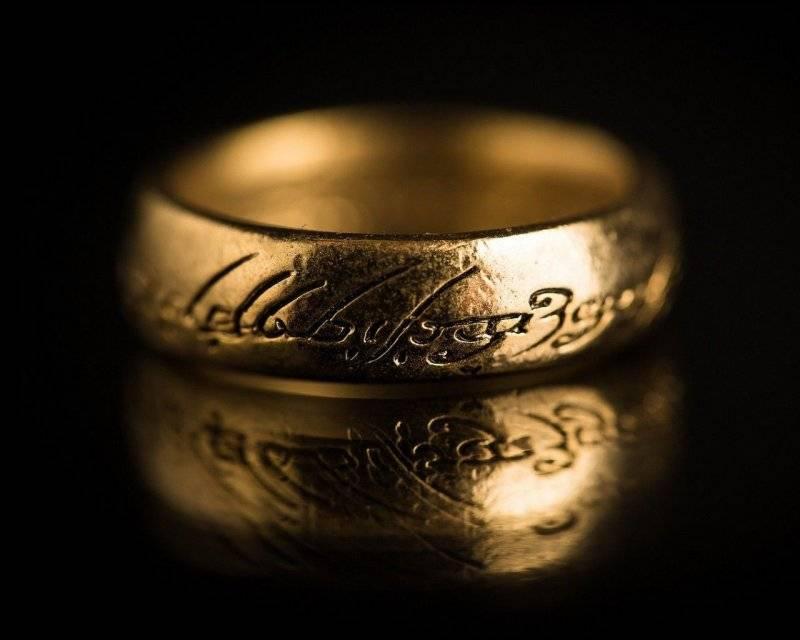 Кольцо царя соломона — что было написано, притча