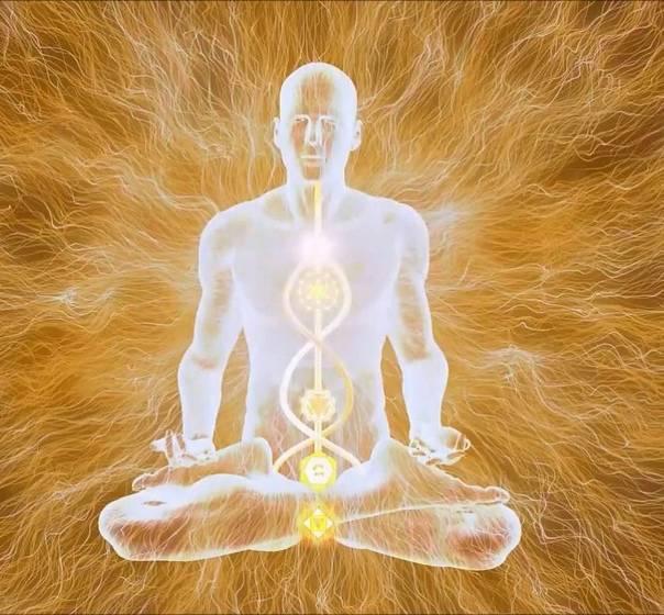 Сила кундалини — nirmala vidya amruta