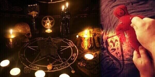 привороты и ритуалы вуду: сильная любовная магия — тайное становиться явным