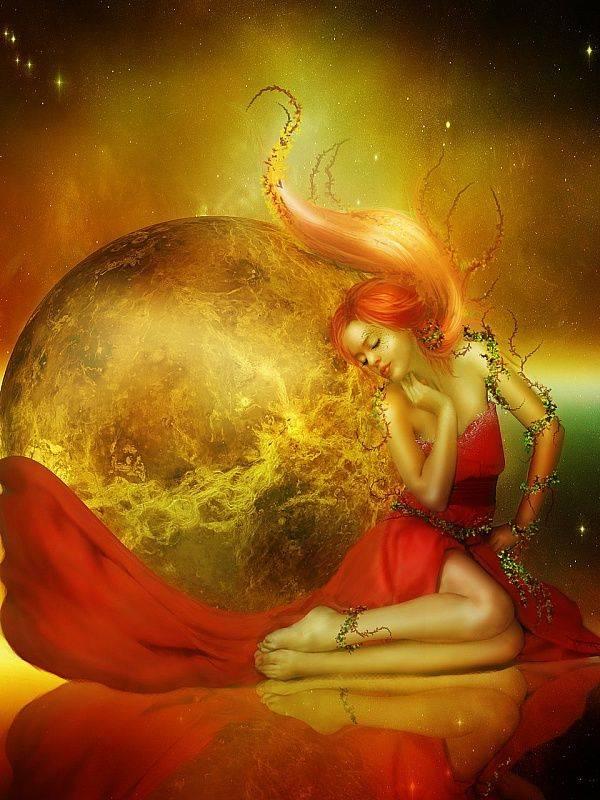 Венера в знаке зодиака и отношения - кто как любит и ведет себя с партнером -  junona.pr