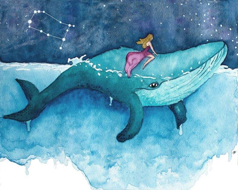 К чему снится кит по соннику? видеть во сне кита – толкование снов.