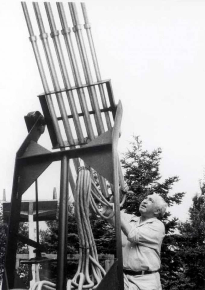 Вильгельм райх и его великие изобретения для улучшения здоровья