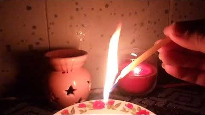 Как очистить дом от плохой энергетики свечами, солью