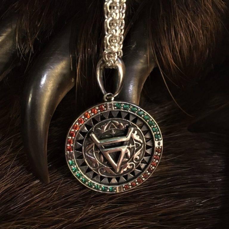 Символ велеса — все ли символы бога велеса вы знаете? | славяне