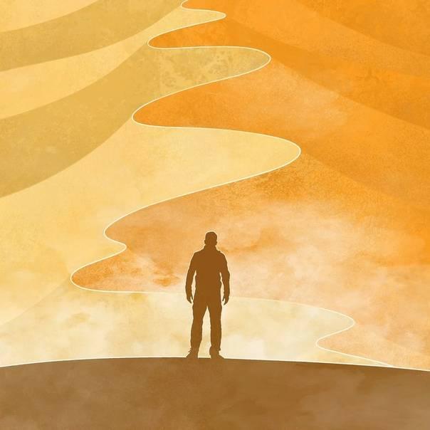 Зависит ли от человека его судьба и есть ли у него выбор.