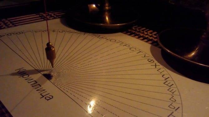 Работа с маятником для начинающих | как работать с маятником