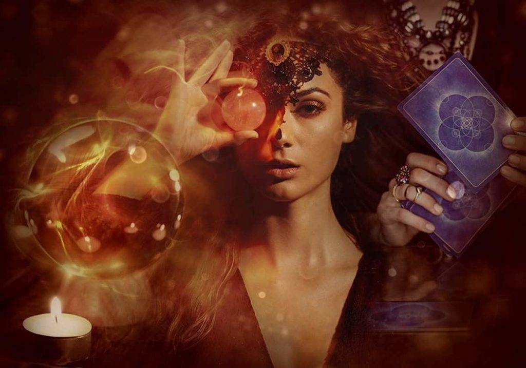 Как стать ведьмой – признаки и виды настоящих ведьм.