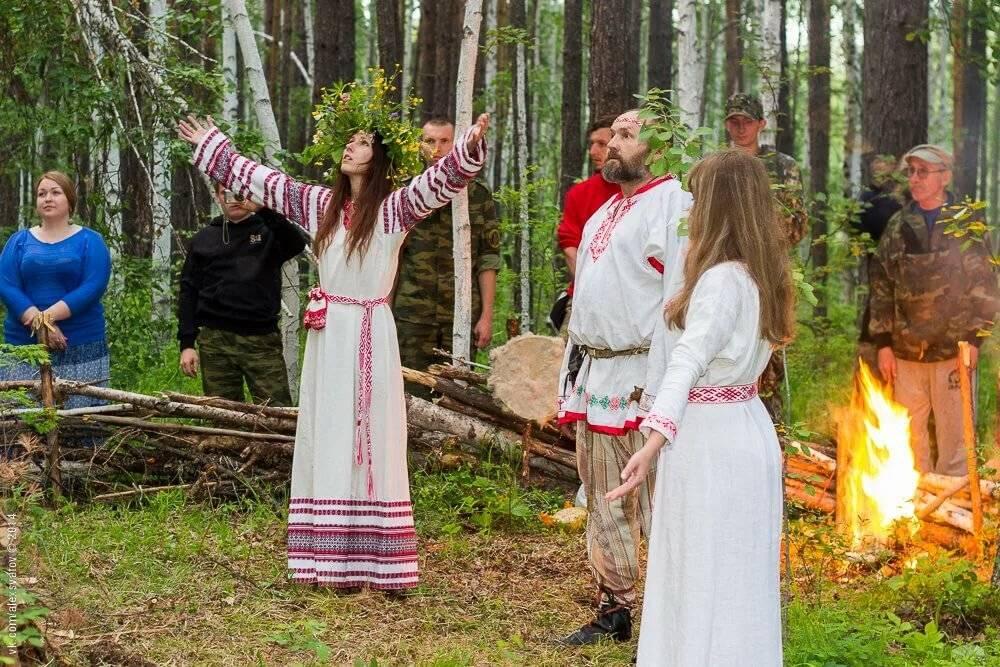 Славянские обряды - древняя сила предков