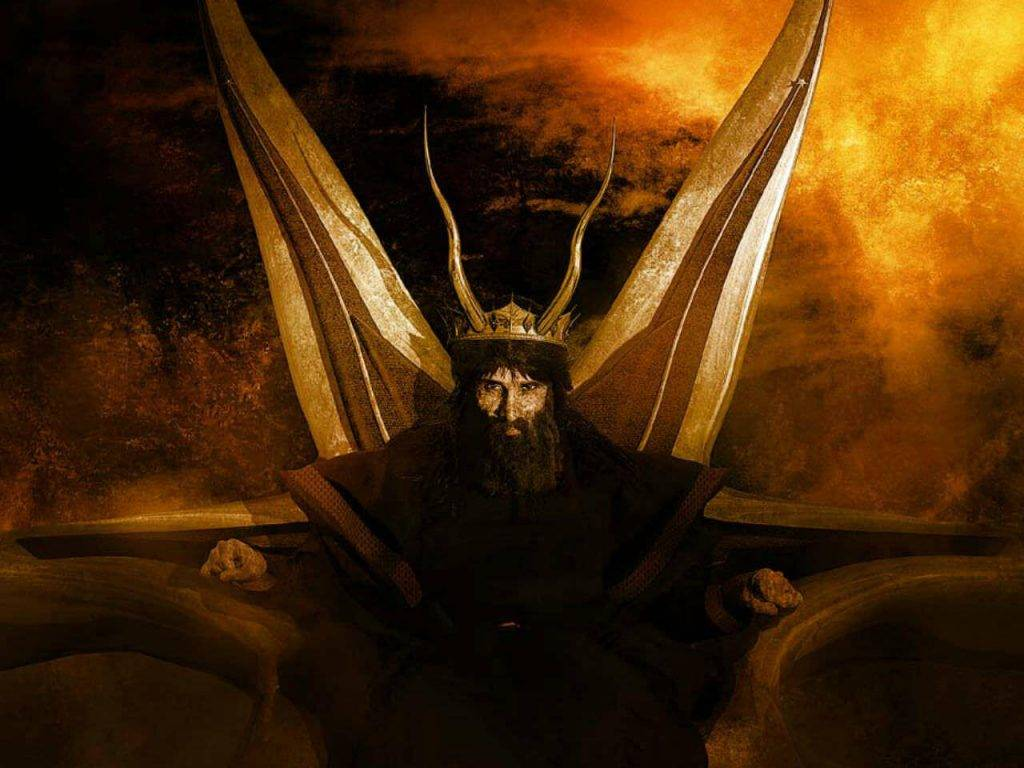 «сатана», «люцифер», «дьявол», «демон», «чёрт» - не путаем понятия. обсуждение на liveinternet