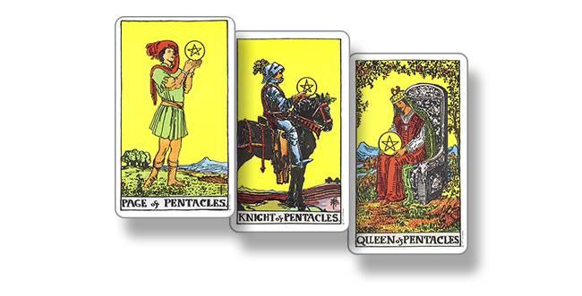 Сравнение игральных карт, цыганских карт и карт таро - сайт магических практик и эзотерики