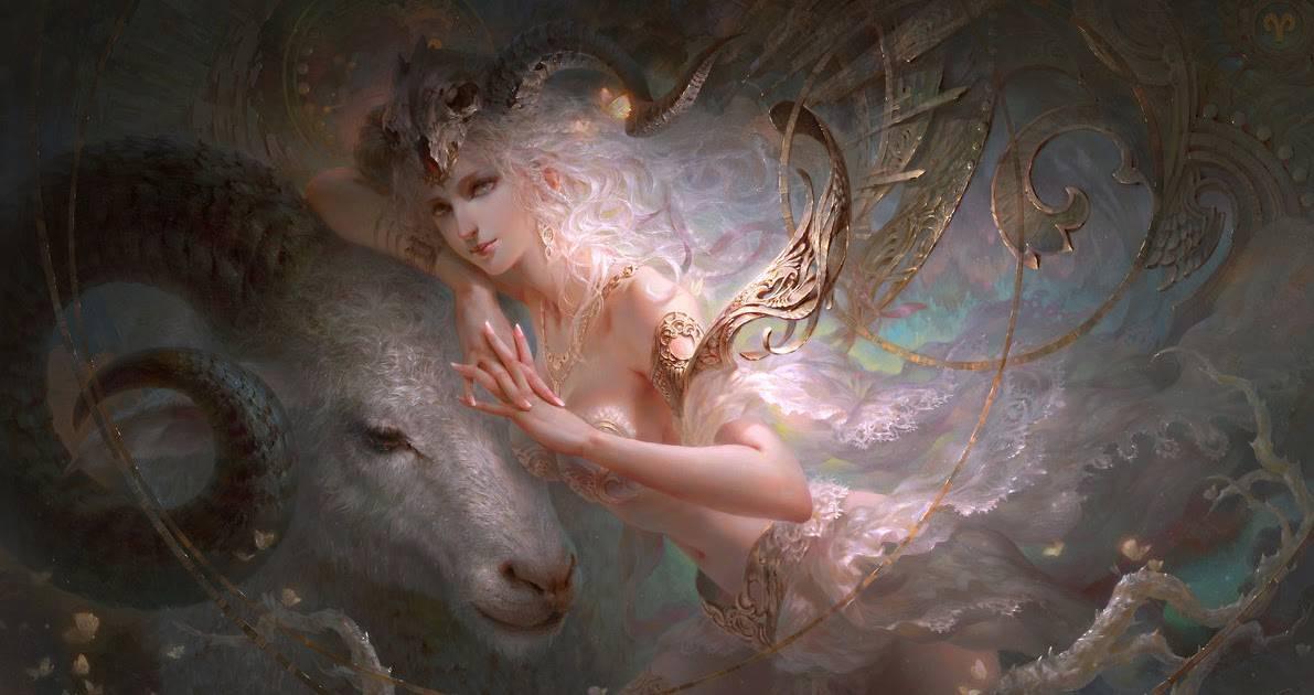 Знак зодиака козерог женщина характеристика и совместимость