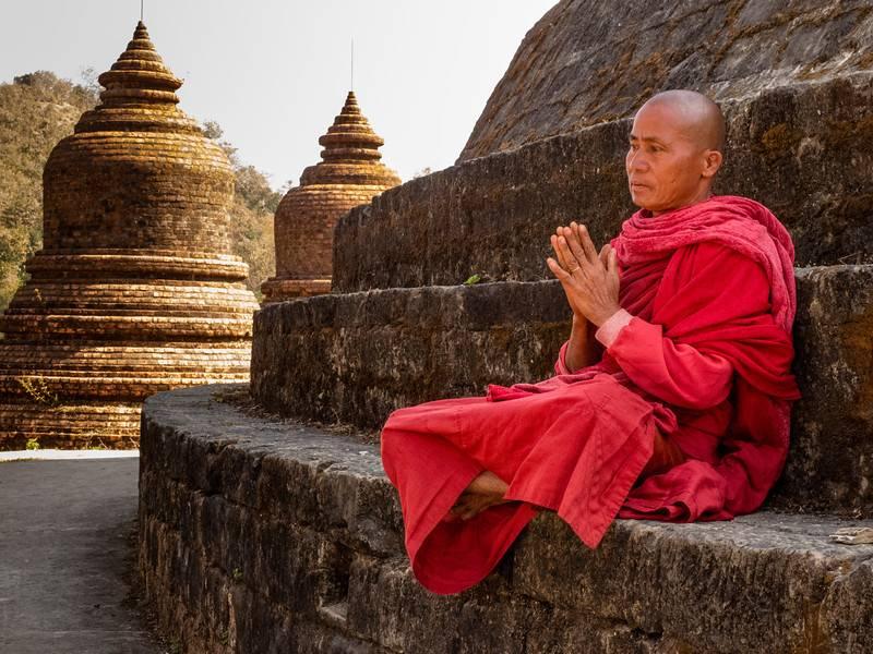 Правила здоровья тибетских монахов