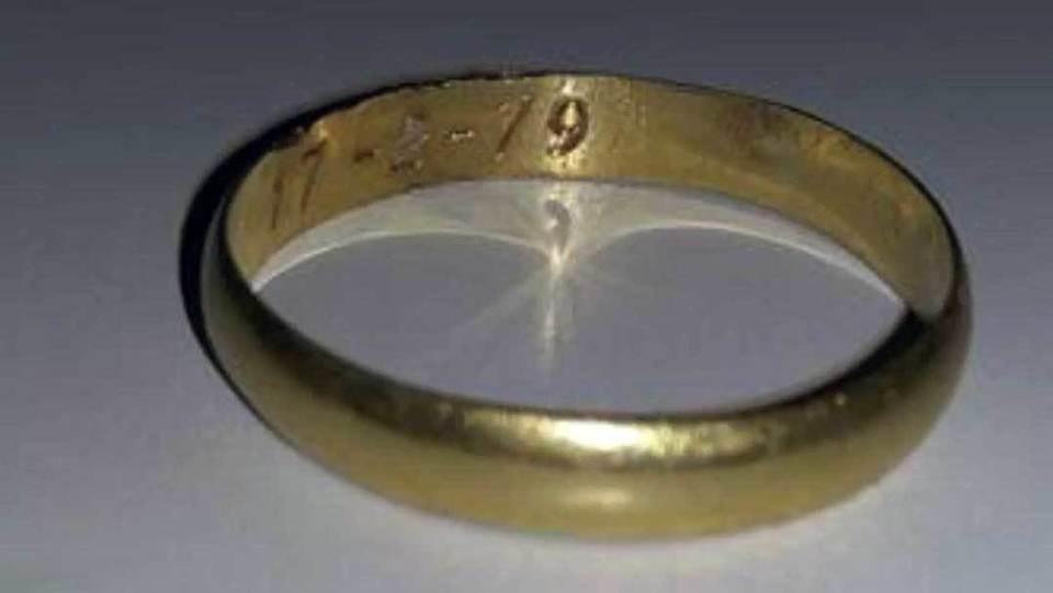 Что говорят приметы о потере обручального кольца
