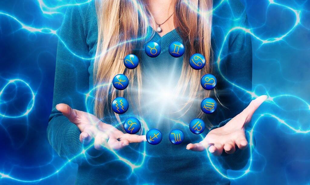 Как обрести магическую силу?