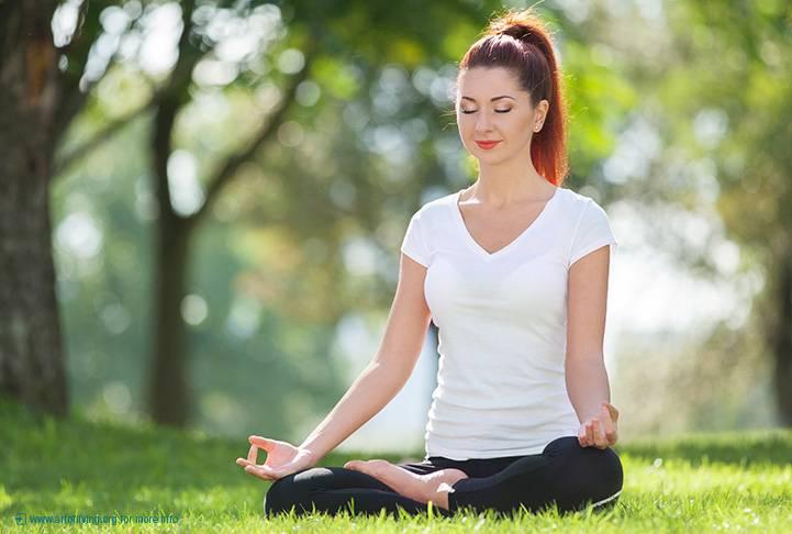 Полезны ли медитации для снятия тревоги и страха