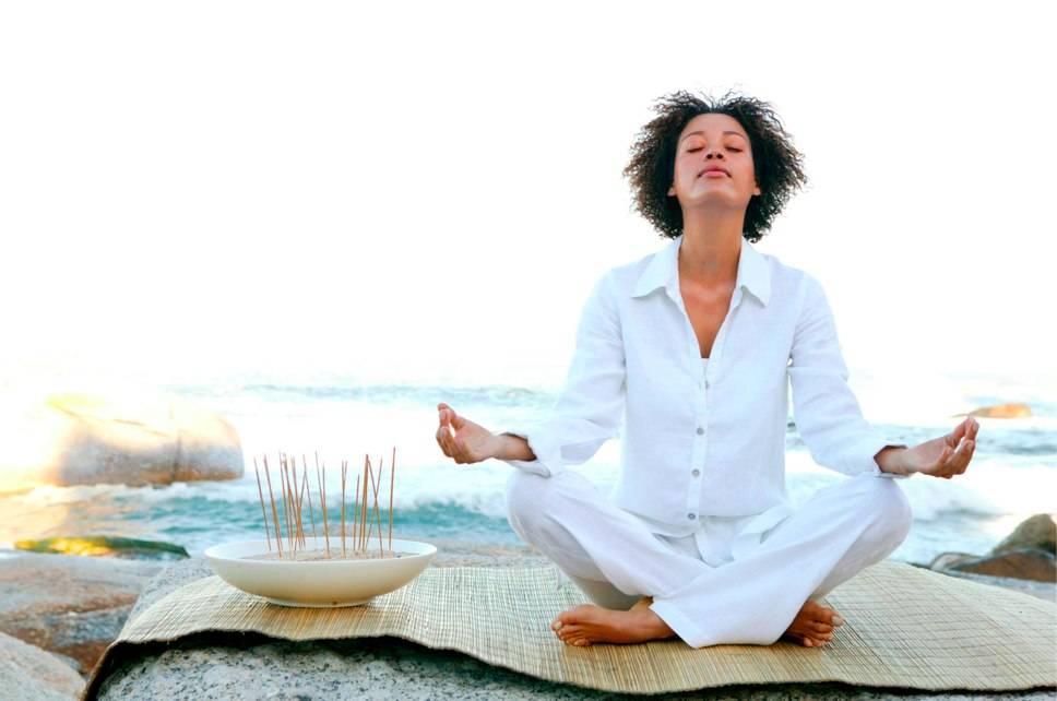Медитации как способ снятия эмоционального стресса