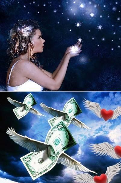 Самый мощный ритуал на деньги в полнолуние, который реально работает