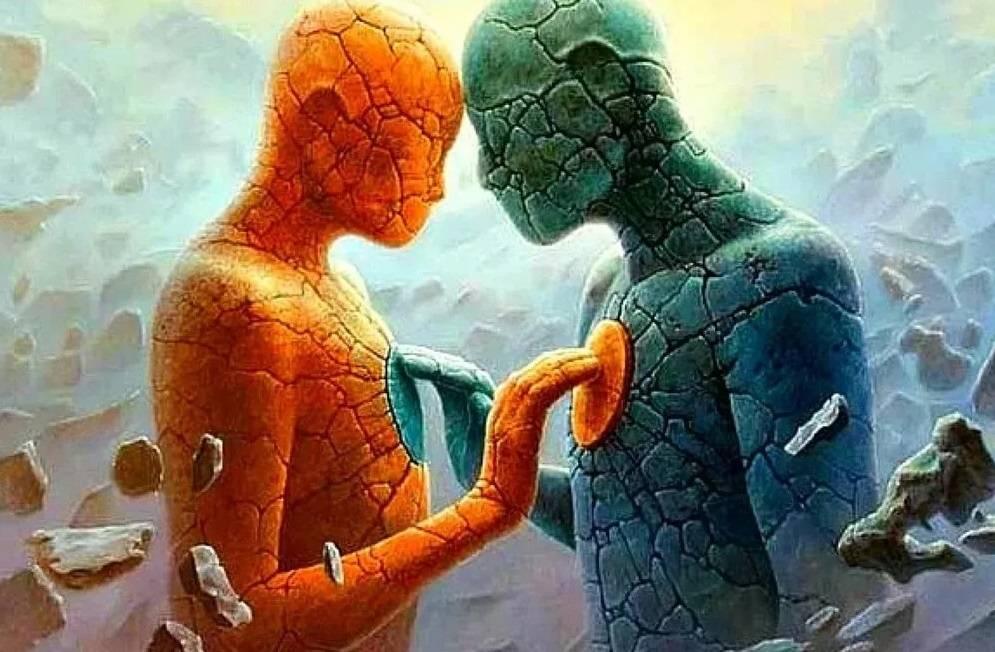 Реинкарнация души человека. существует ли реинкарнация души? как происходит реинкарнация души?