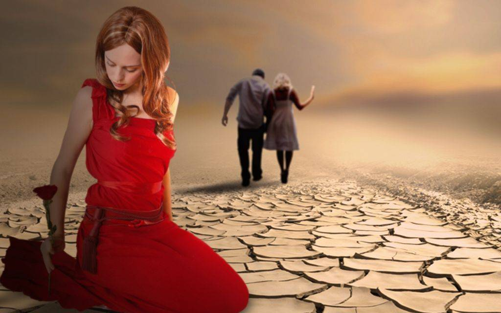 12 признаков того, что в вашу жизнь пришли кармические отношения