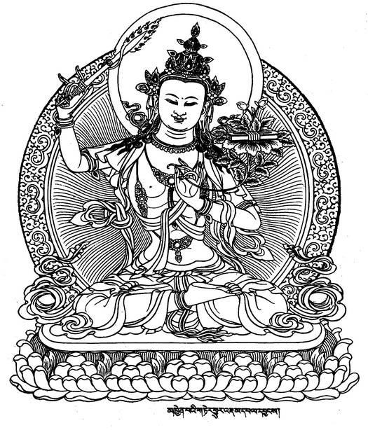 Бодхисаттва - вики