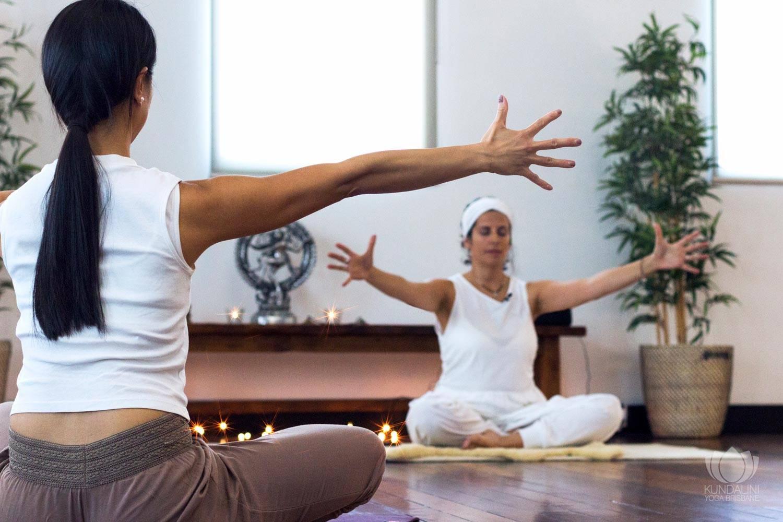Как начать практиковать крийи и медитации с помощью кундалини йоги | ???? kundalini.love