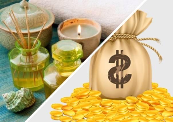 Талисман богатства — тайны денежной магии