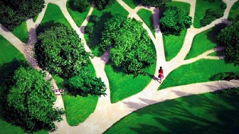 Выбор жизненного пути личности, анализ и поиск своего вектора