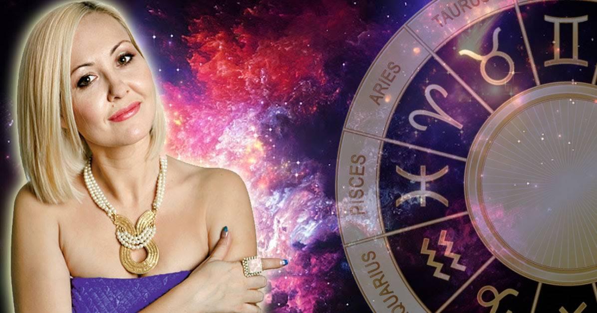 Что ждет разные знаки зодиака 10 июня 2021 года по гороскопу василисы володиной