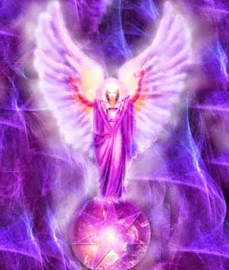 Сильная молитва чтобы призвать на помощь ангела хранителя