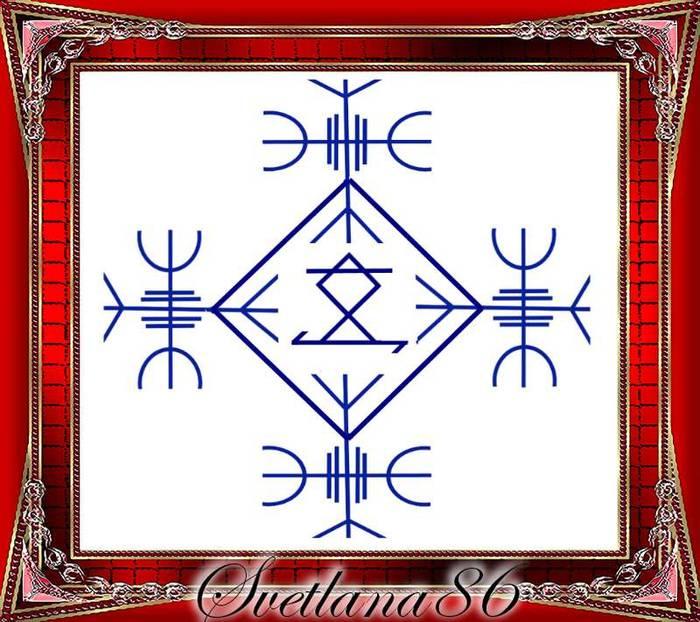 Руна защиты: самые сильные рунические символы