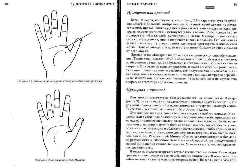 Читать книгу ваша карма на ладонях. пособие практикующего хироманта. книга 3 константина пилипишина : онлайн чтение - страница 13