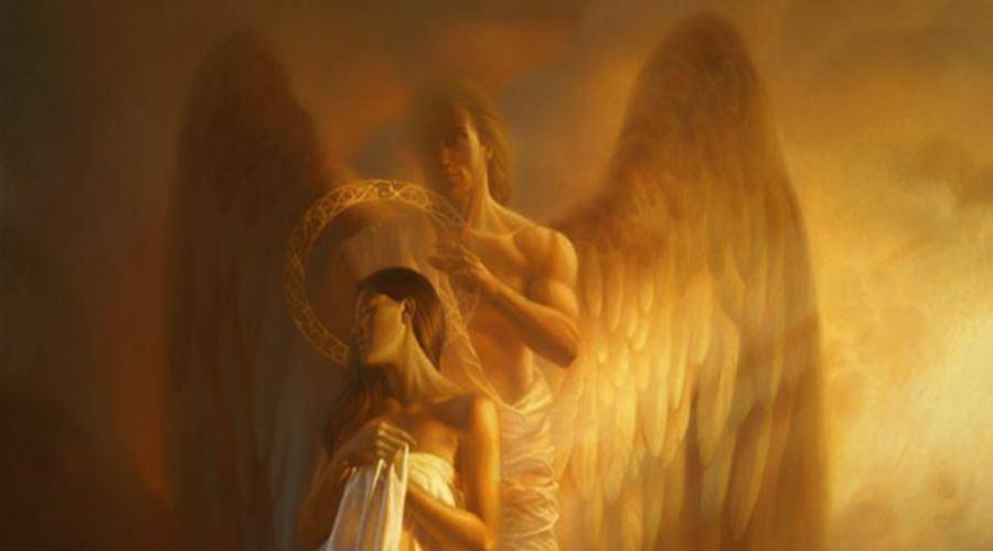 Ваш ангел – хранитель по дате рождения: узнайте его имя, пол, возраст и характер :: инфониак
