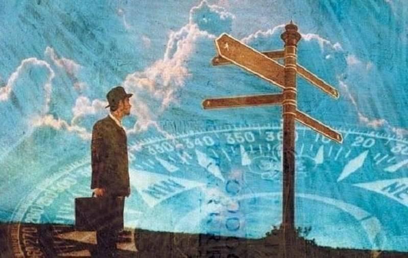 Как научиться распознавать знаки и подсказки судьбы? - дом солнца