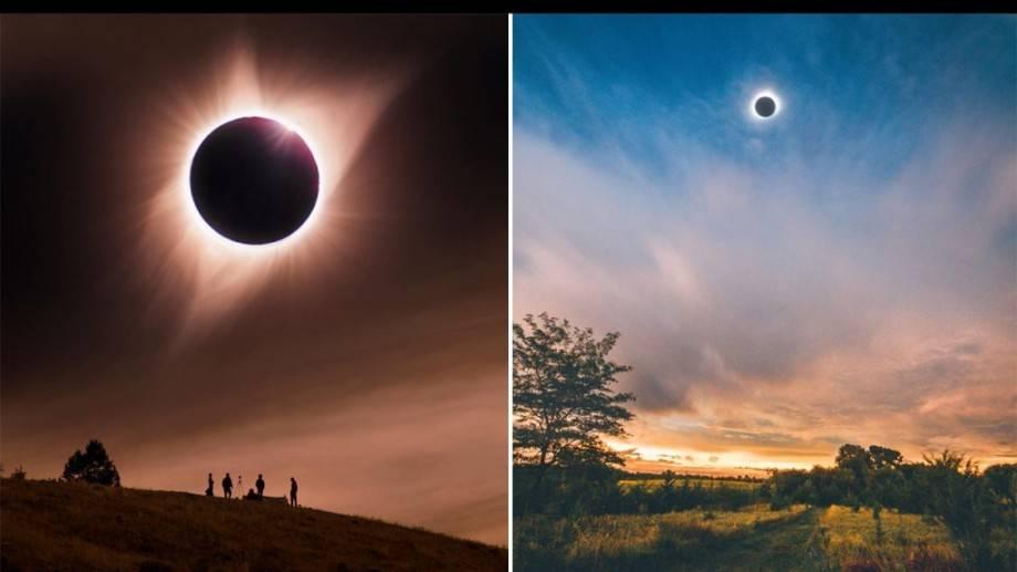 Лунное и солнечное затмения. исследование - международный институт регрессологии