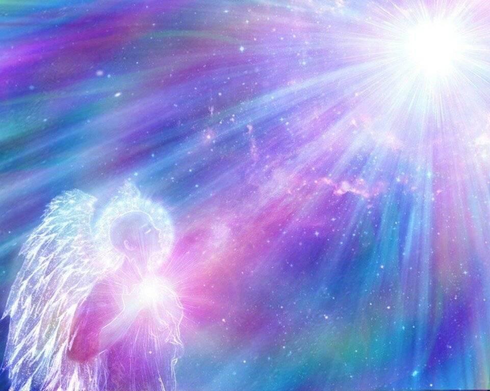 Как дома вызвать ангела-хранителя и поговорить с ним, не используя свечи