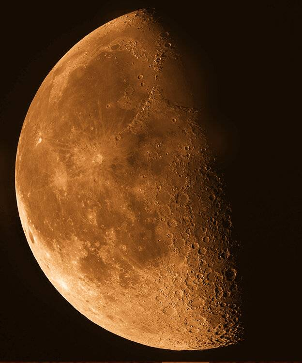Что означает красная луна – народные приметы, суеверия и здравый смысл
