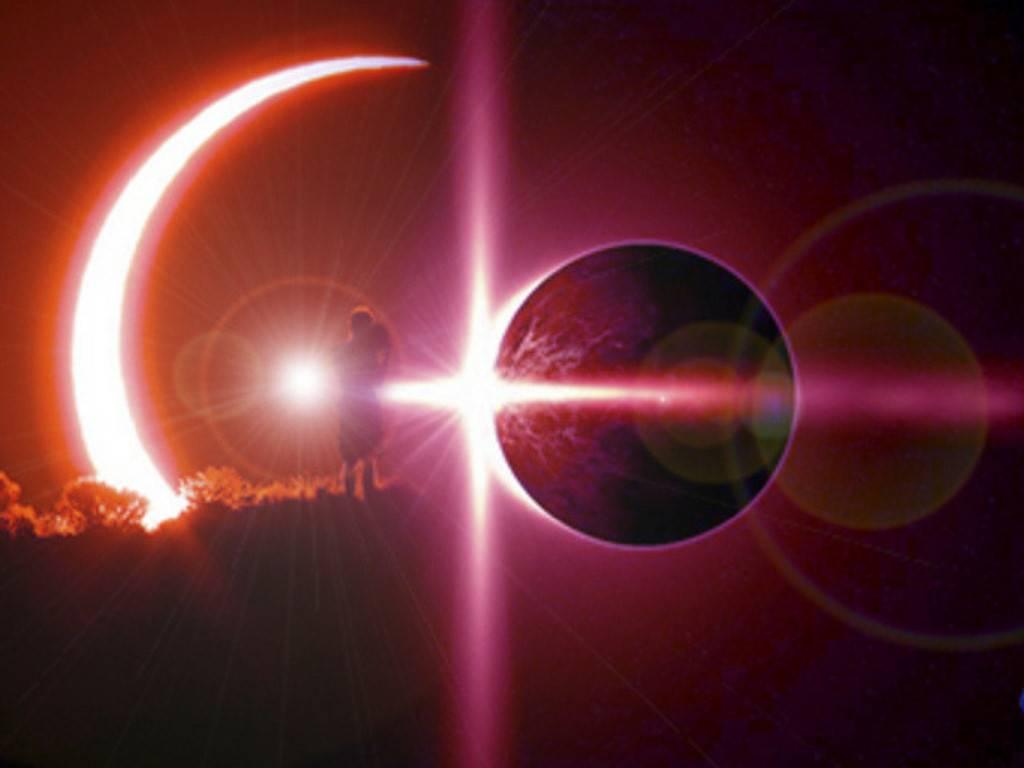 Максимальная продолжительность солнечного и лунного затмения