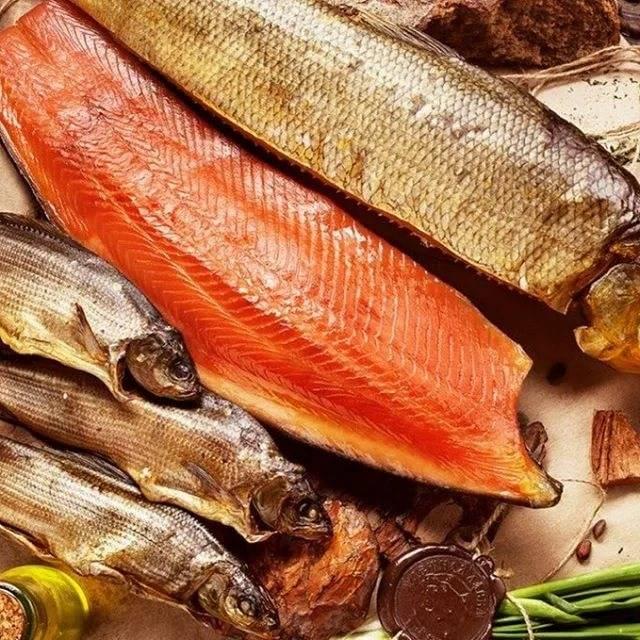К чему снится рыба (живая, замороженная, копченая, соленая, свежая, красная)