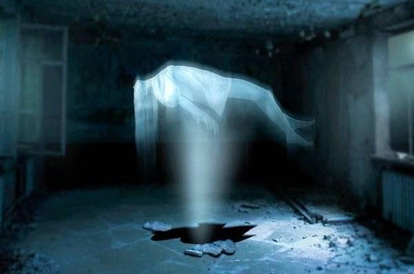 Как увидеть душу умершего человека, покойного родственника