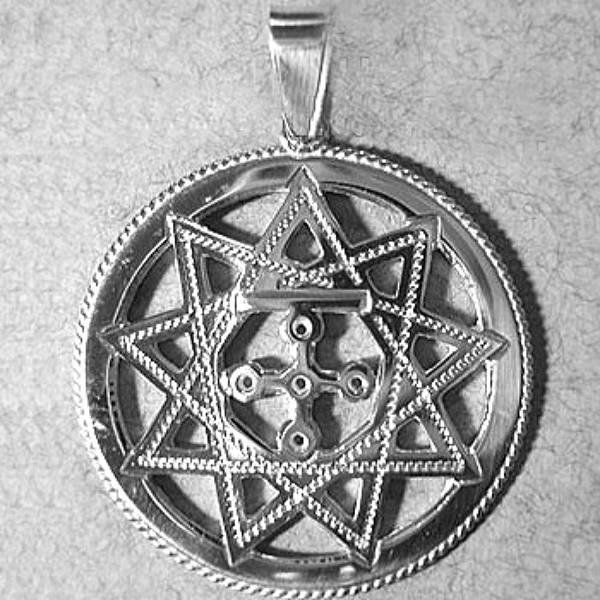 Кому подойдет символ чертога девы и что он символизирует