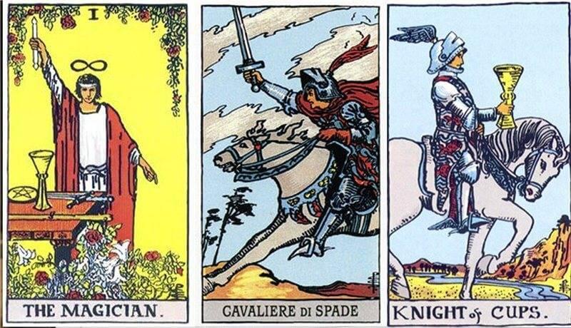 Рыцарь мечей: значение в отношениях, любви, сочетании с другими картами, перевернутый таро