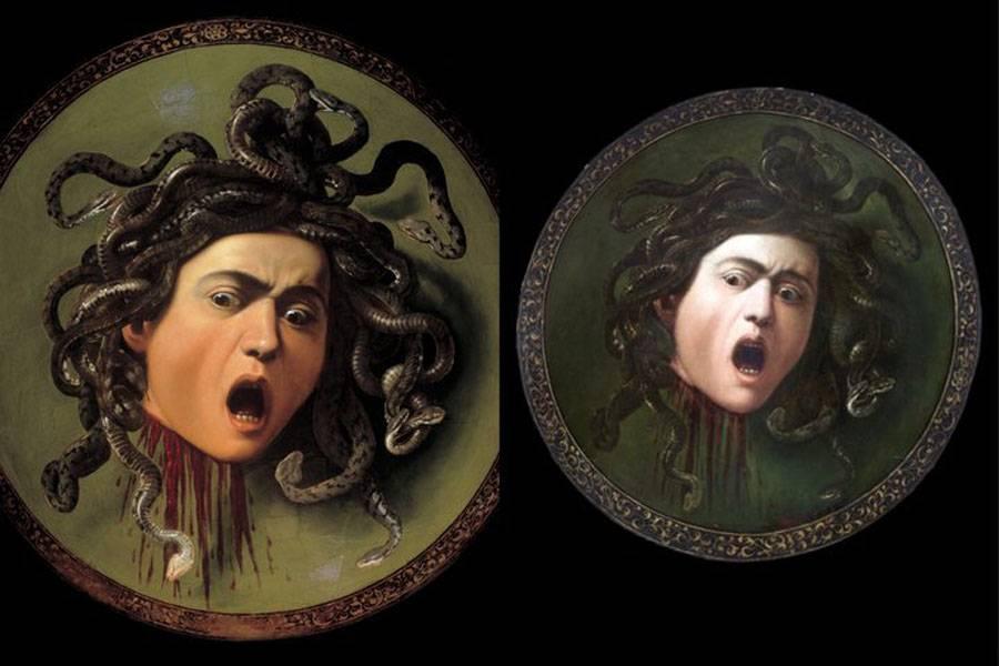 Горгоны   mythological creations   fandom